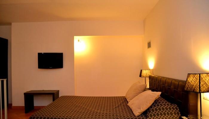 camere relais villa buonanno,camere napoli, camere di lusso,camere vesuvio